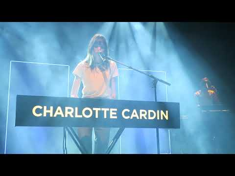Charlotte Cardin - Wicked Game - Live in Toronto