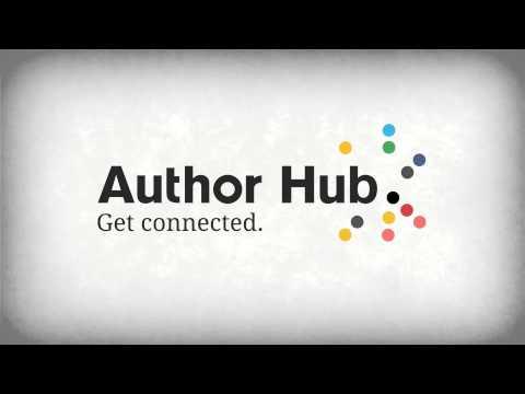 Welcome to Cambridge Author Hub
