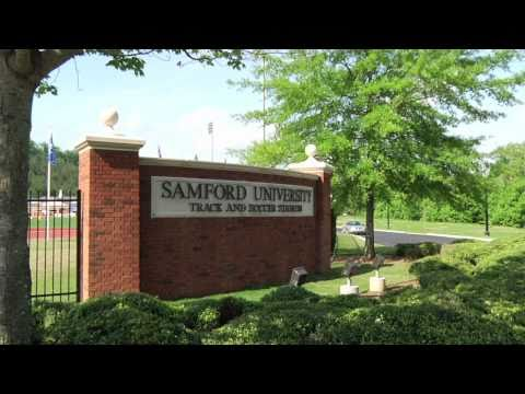 New Track/Soccer Stadium Enhances Overall Samford Experience