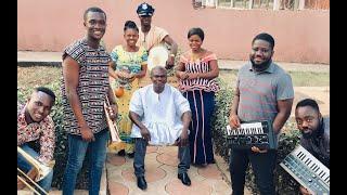 Alogte Oho & His Sounds of Joy - Mam Da'ana (live at Joy Sound Studios)