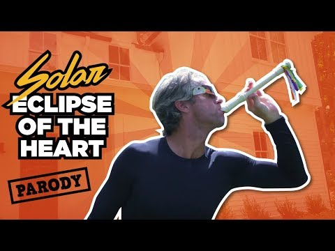 Solar Eclipse of the Heart: Solar Eclipse 2017 by Recorder