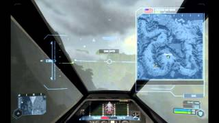 Rob Plays: Crysis - Mission 10: Ascension part 1