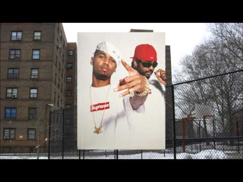 Jim Jones ft Juelz Santana - Emotionless
