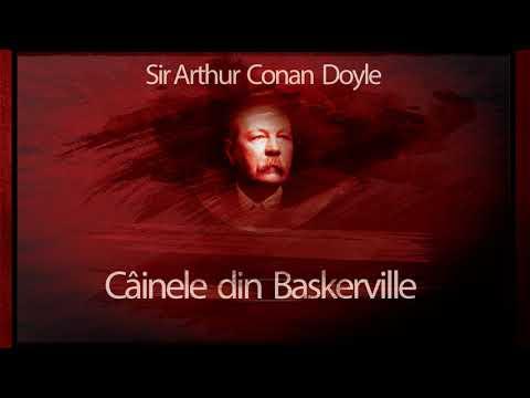 Cainele din Baskerville - Sir Arthur Conan Doyle