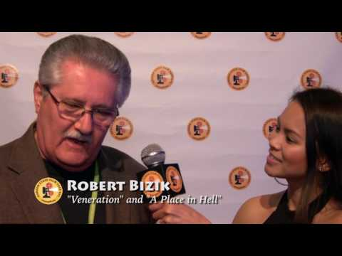 Garden State Film Festival 2016- On the Red Carpet with Robert Bizik