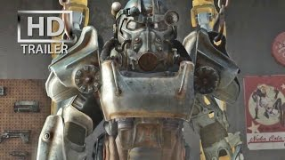 Fallout 4 | official in-game trailer (2015) Bethesda Softworks