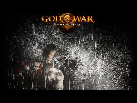 God Of War: Ghost Of Sparta - All Cutscenes