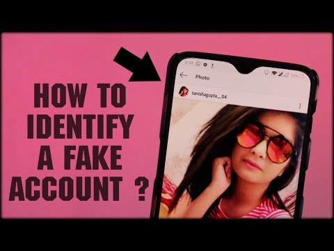 How to tell if someones instagram followers are fake