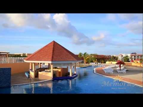 Memories Flamenco Beach Resort | Jardines Del Rey Cuba