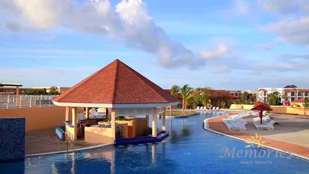 Memories Flamenco Beach Resort All Inclusive