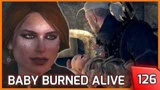 Witcher 3 ► Throwing the Jarl