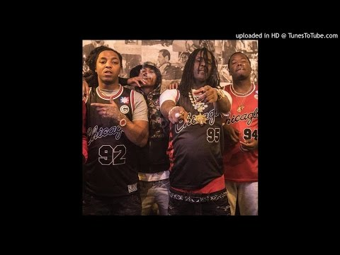 Chief Keef - Burn Up Bass Boosted