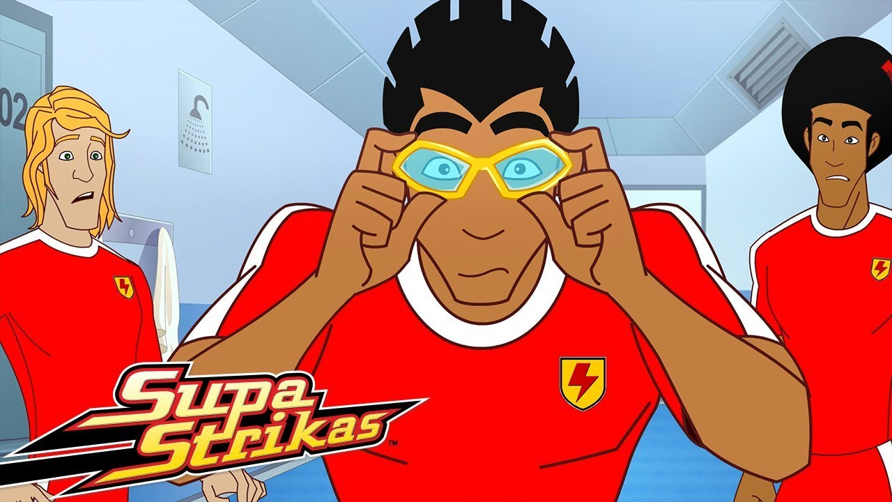Download Supa Strikas | Field of Vision – Full Episodes | Soccer Cartoons for Kids | Sports Cartoon
