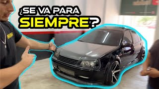 VENDÍ MI JETTA...😢  | SCORPION Cars