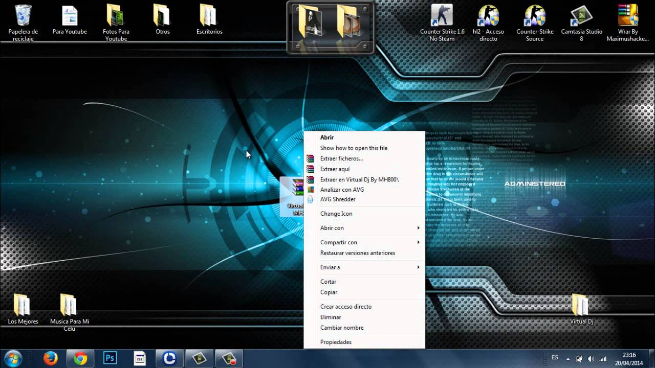 descargar dj virtual 8 con crack