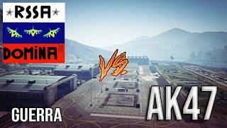 rssa vs ak47