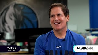 Mark Cuban talks about what it takes to be successful with anything
