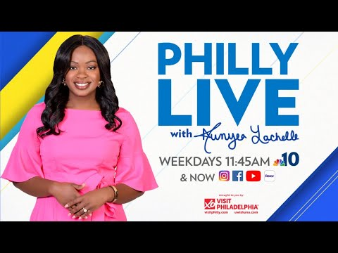 This Is Philly Live: Welcome To Our New Show | NBC10 Philadelphia