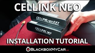 Cellink NEO Battery Pack Insta…