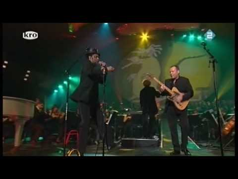 UB40 - Rat in Mi Kitchen (live)