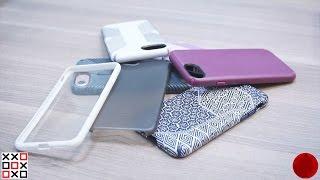 Чехлы для iPhone 7, которые точно вам понравятся(http://UpdaTTe.com, гаджет предоставлен - http://Brainybox.ru Всем привет! После покупки новенького iPhone 7 многие владельцы..., 2016-11-01T13:44:11.000Z)