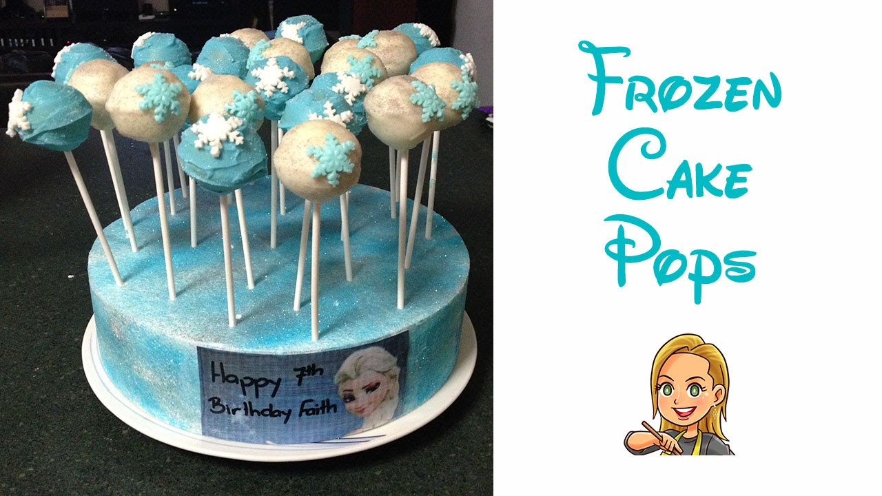 Images Of Frozen Cake Pops : Frozen Cake Pops www.pixshark.com - Images Galleries ...