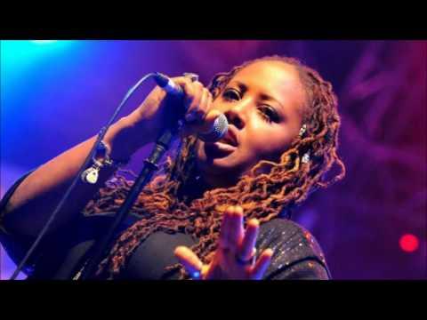 Separate Ways/A Moment - Lalah Hathaway - Enhanced Audio (HD 1080p)