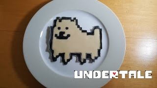 Pancake - Annoying Dog | Undertale