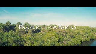 Image of Prayer For A Family HD video
