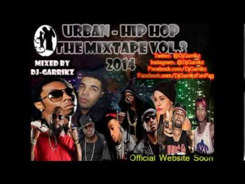 Hip Hop - Urban/Rap 2014 MixTape (Rick Ross, Future, Drake, Miley Cyrus, Wiz,, Juicy J) @DjGarrikz