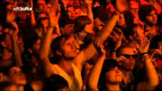 HOT CHIP - We Have Love @ Berlin Festival 2010