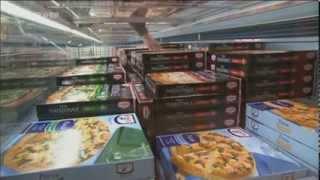 Pizzatest - SWR betrifft - Deutschland, deine Pizza - Fastfood ohne schlechtes Gewissen?