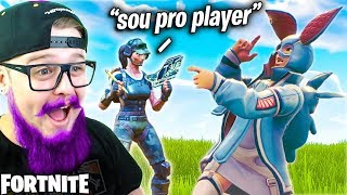I USED THE * NEW SKIN * SALTADORA AND WON PRO PLAYERS-FORTNITE