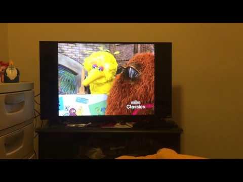 Ending of Sesame Street Season 33 Episode 33