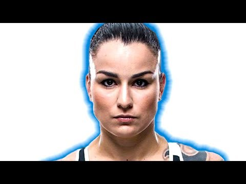 Getting to know TUF star and UFC fighter Raquel Pennington who fought Holly Holm!