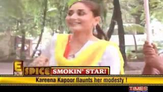 Katrina is sexy - Kareena Kapoor