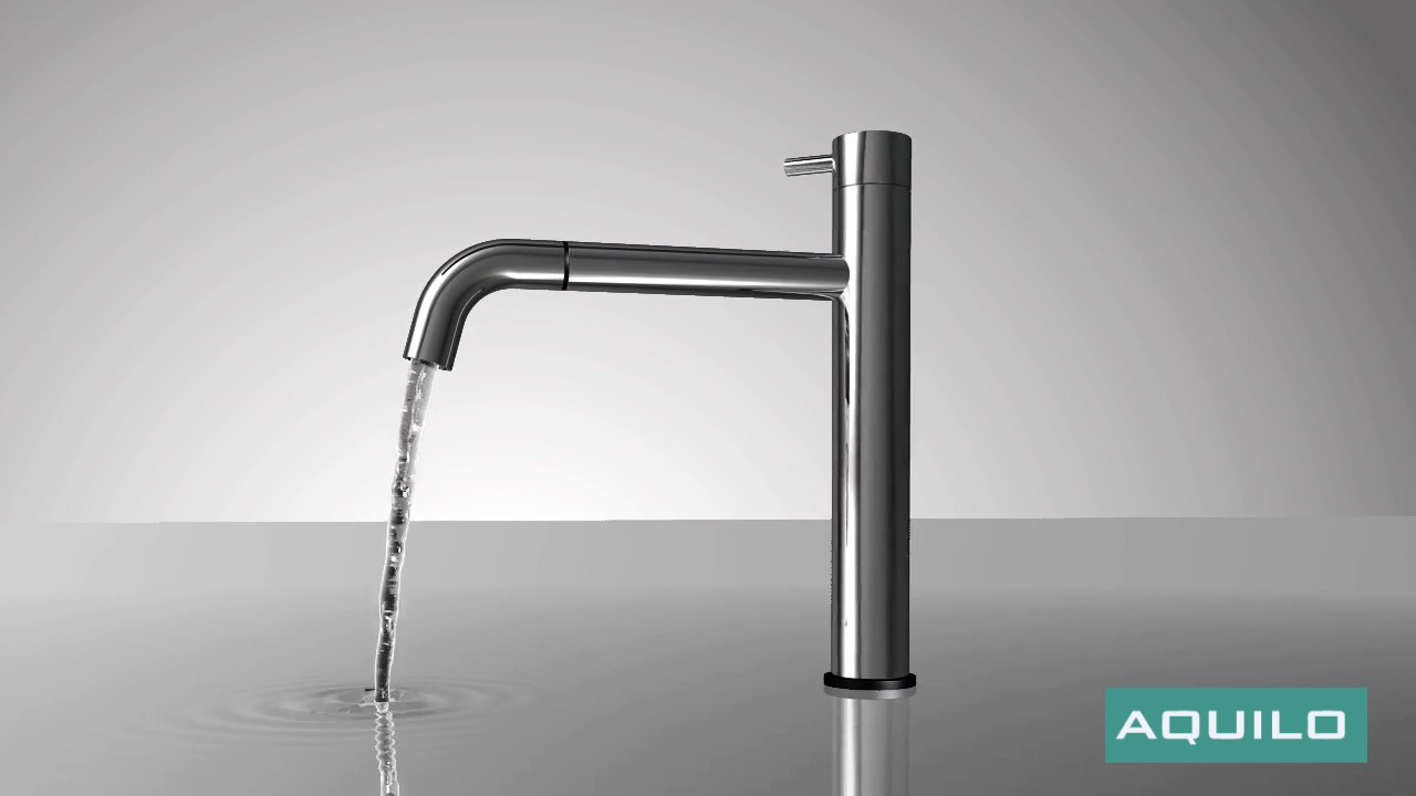 Touch Kitchen Sink Faucet Smart Touch Faucet A Best Touch On Kitchen Sink Faucets Youtube