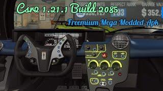 Csr2 1.21.1 Mega premium free modded apk! build 2085