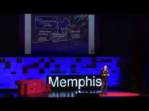 When is Torture Justified? | Lt. Col. Jon S. Jackson | TEDxMemphis