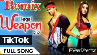 Illegal weapon 2.0 | tik tok |dj remix song