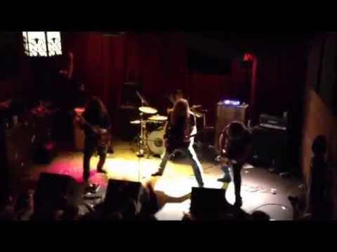 Viking Skull Live 12/21/12  In Hell