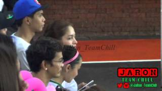 Jane wants us to cheer for Jeron