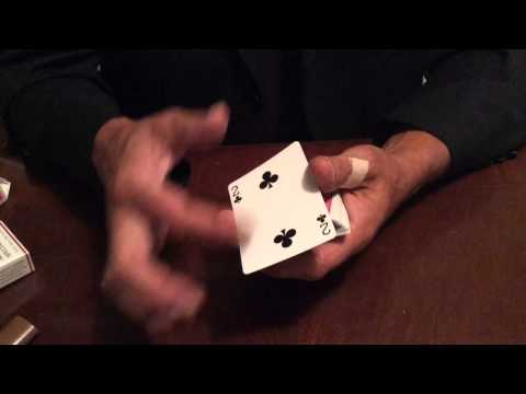 Jack Carpenter's Surefire Spinner Free tutorial  Just this one time!