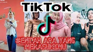 Gambar cover #entahapayangmerasukimu #tiktokterbaru2019.  ENTAH APA YANG MERASUKIMU.versi TIKTOK terbaru