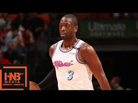 Miami Heat vs Philadelphia Sixers Full Game Highlights / March 8 / 2017-18 NBA Season