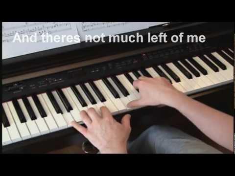 Be My Number Two - Joe Jackson - Piano