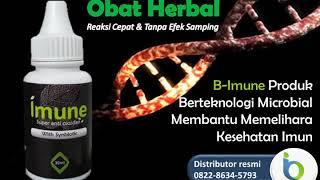 Gambar cover GEMPAR IMUNE MENGATASI VIRUS, WA 0822-8634-5793, Cari Obat Herbal Stroke Dan Diabetes Di Medan
