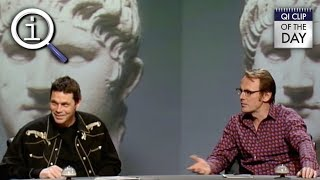 QI |  What Did Nero Do?