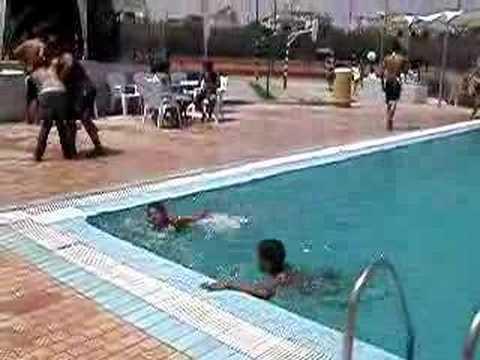 Kenitra piscine youtube for Cegep la pocatiere piscine