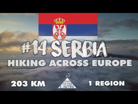 HIKING IN SERBIA - Adventures across villages and the Stara Planina mountains